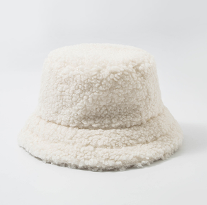 Teddy Bear Bucket Hat - 8 Colours
