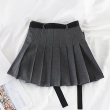 Load image into Gallery viewer, 'Harper' Pleated Skirt - 2 Colours