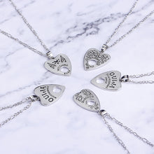 Load image into Gallery viewer, Planchette necklace - 5 styles