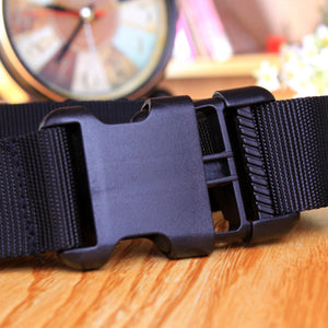 Tactical trendy belt