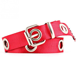 O ring belt - 5 colours