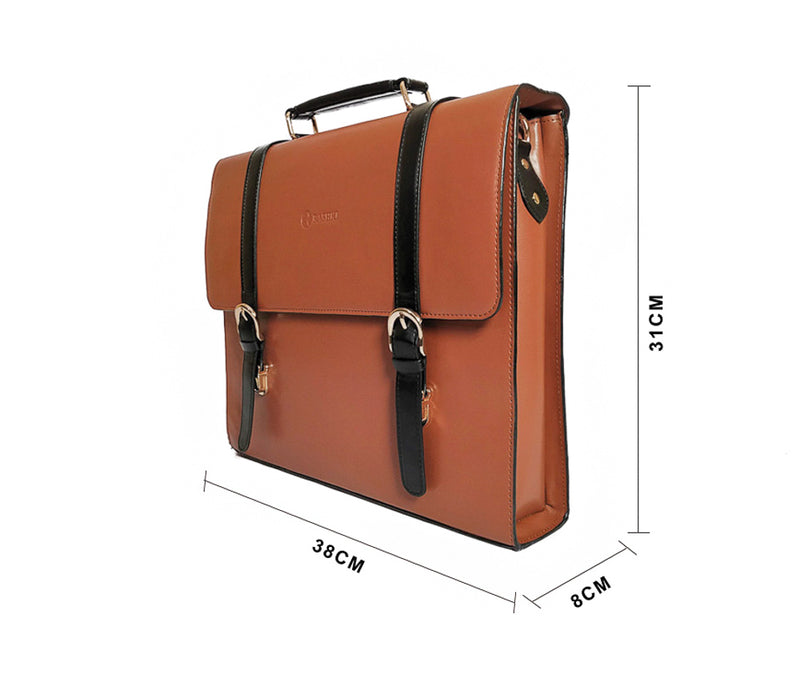 Leather laptop bags, Leather handbags