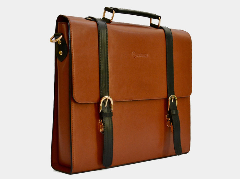 Leather laptop bags, Leather handbags, multipurpose bags