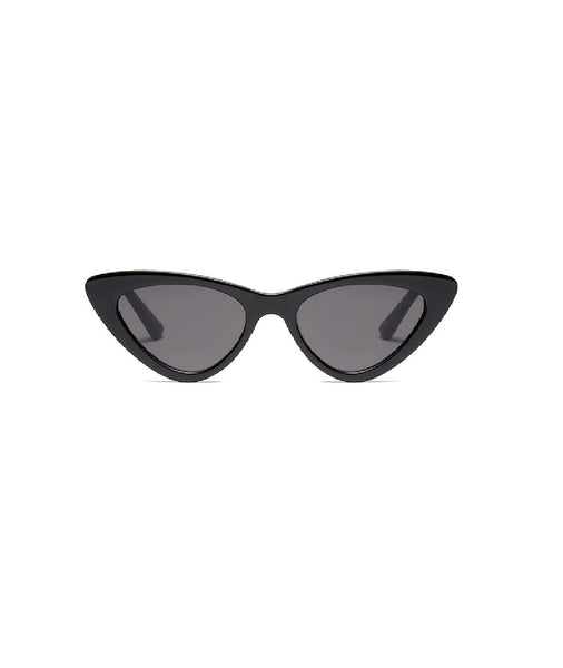 Adam Black Frame Sunglasses