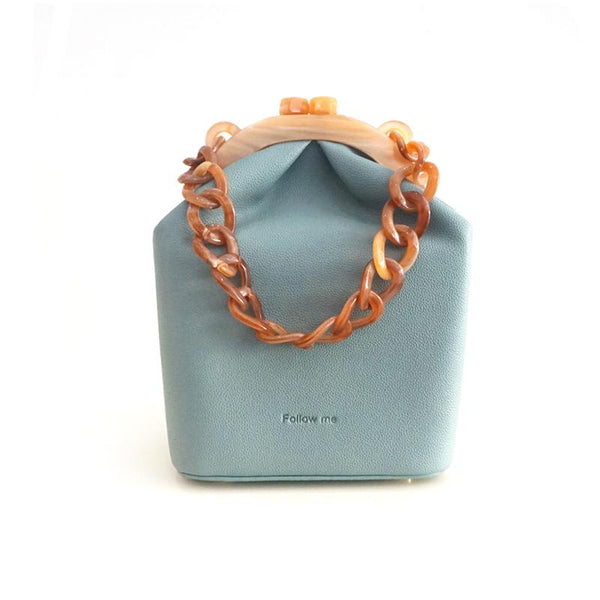 Anouk Blue Bag