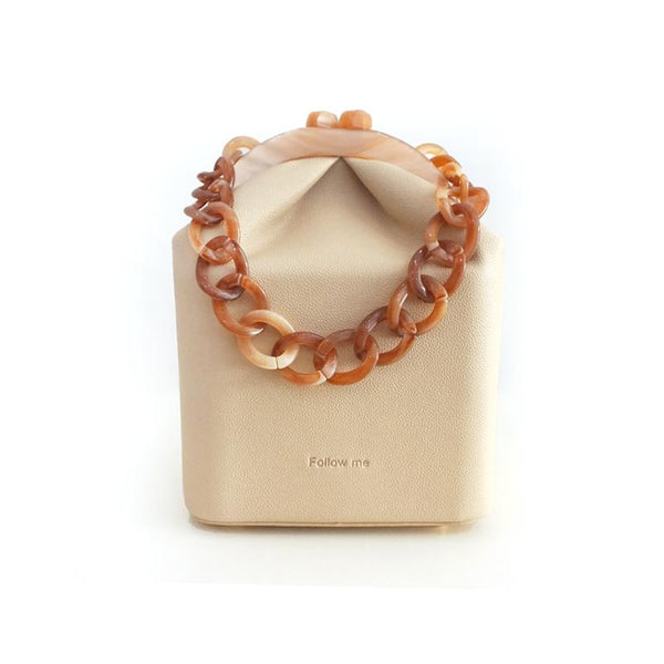 Anouk Nude Bag