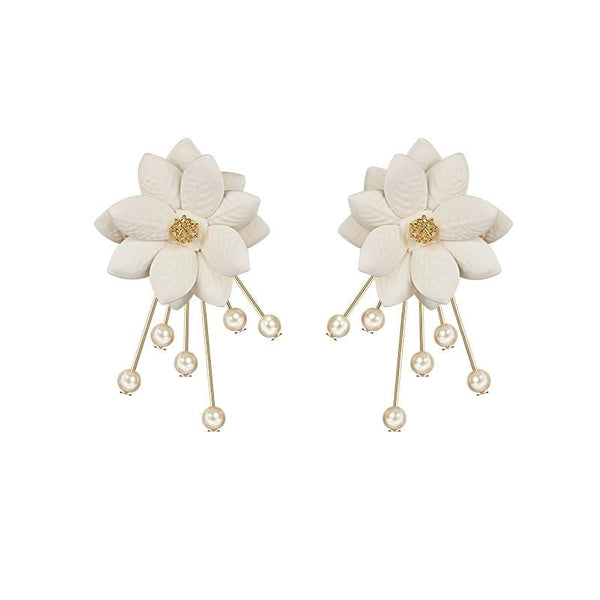 Antifer Details Earrings