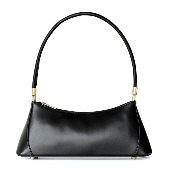 Belle Black Bag
