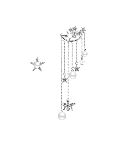 Collection Star Earrings