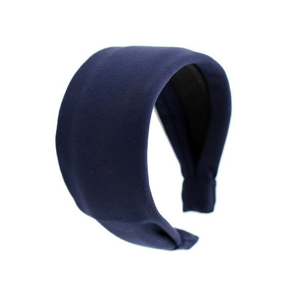 Collection Navy Headband