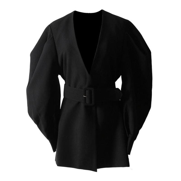 Collection Serena Black Jacket