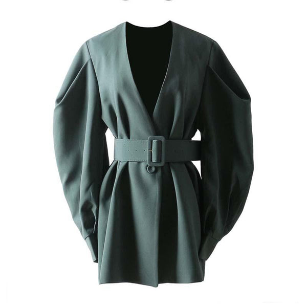 Collection Serena Green Jacket