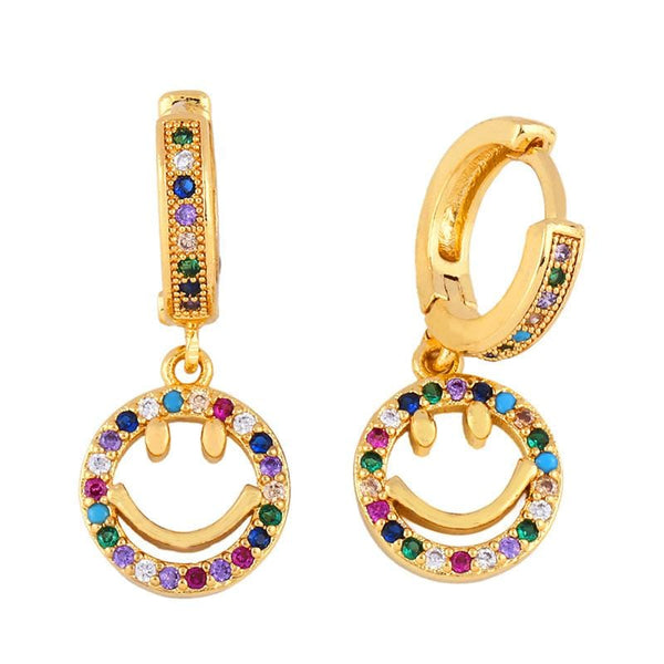 Color Happy Earrings