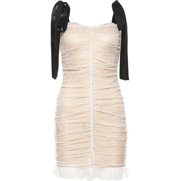 Estelle Lace Dress