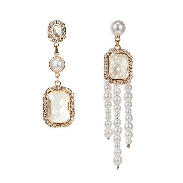 Jazmin Details Earrings