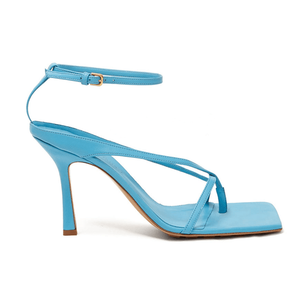 Lauren Blue High Heels