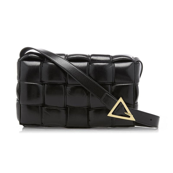 Mara Black Bag