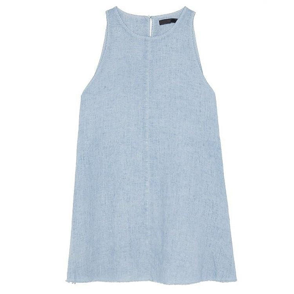 Mara Denim Dress