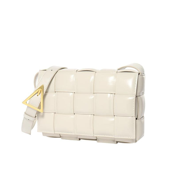 Mara White Bag