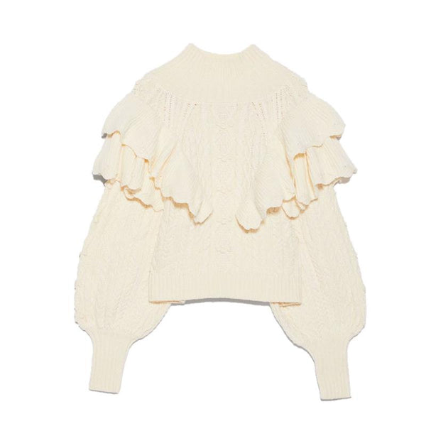 Mona Layer Sweater