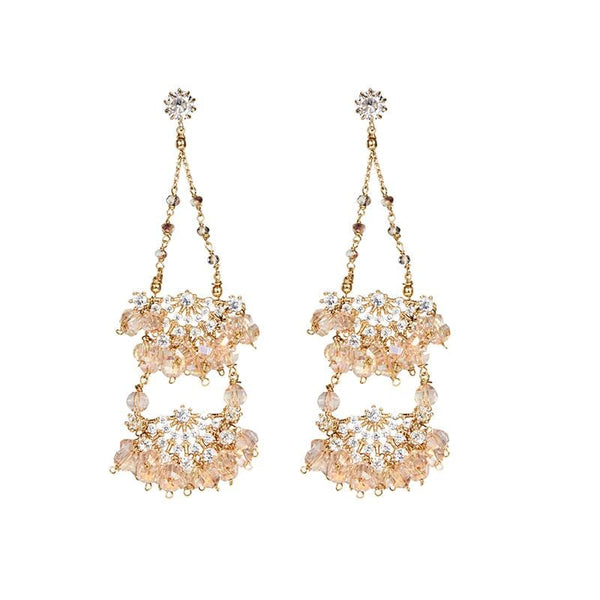 Natalia Details Earrings