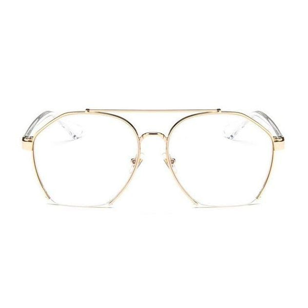 Pamela Gold Glasses