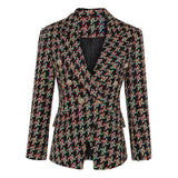 Rio Tweed Blazer Jacket