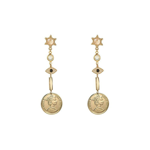 Ruba Details Earrings