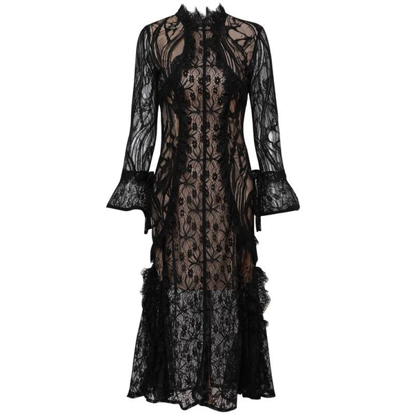 Ryder Lace Dress