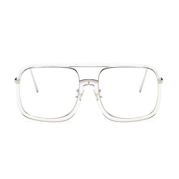 Square Frame Glasses