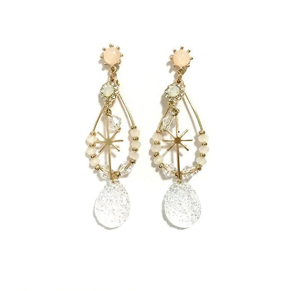 Yara Details Earrings