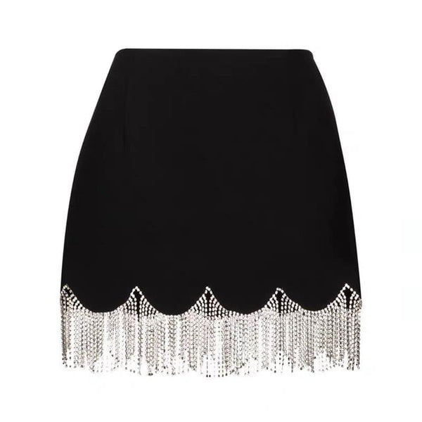 Jessi Embellished Skirt