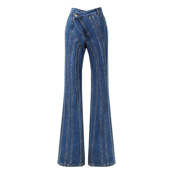 Cara Denim Jeans
