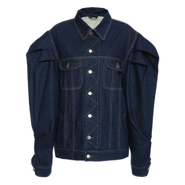 Camille Denim Jacket