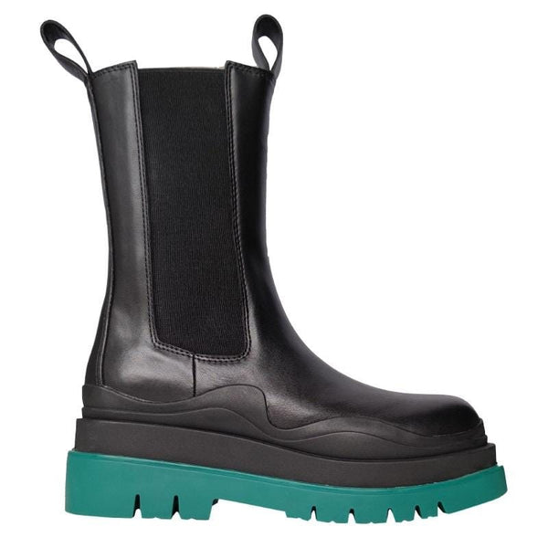 Collection Kira Green Boots