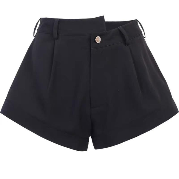 Orbit Black Short