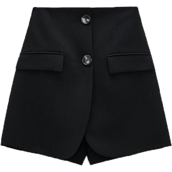 Mia Black Short