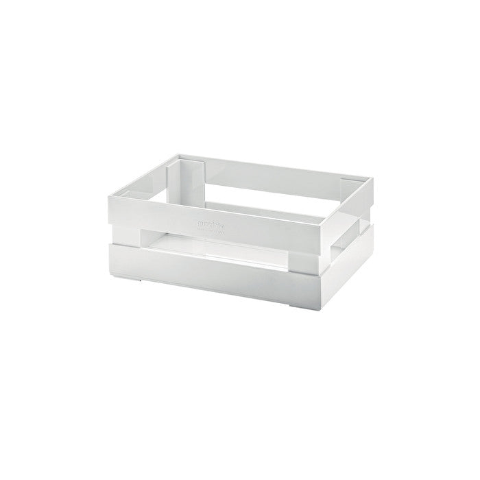 Guzzini Tidy & Store Small Box White