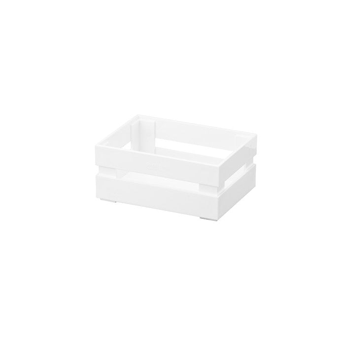 Guzzini Tidy & Store Extra Small Box White