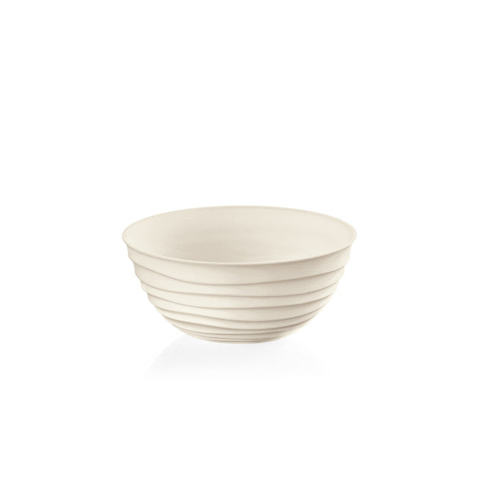 Guzzini Earth Small Bowl Milk White