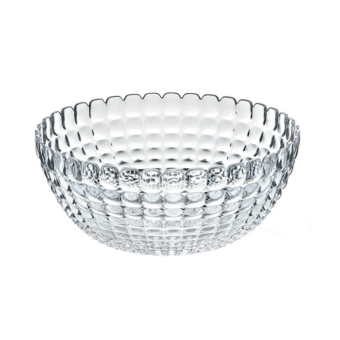 Guzzini Tiffany Bowl 25cm Transparent