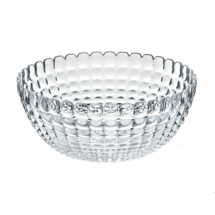 Guzzini Tiffany Bowl 30cm Transparent