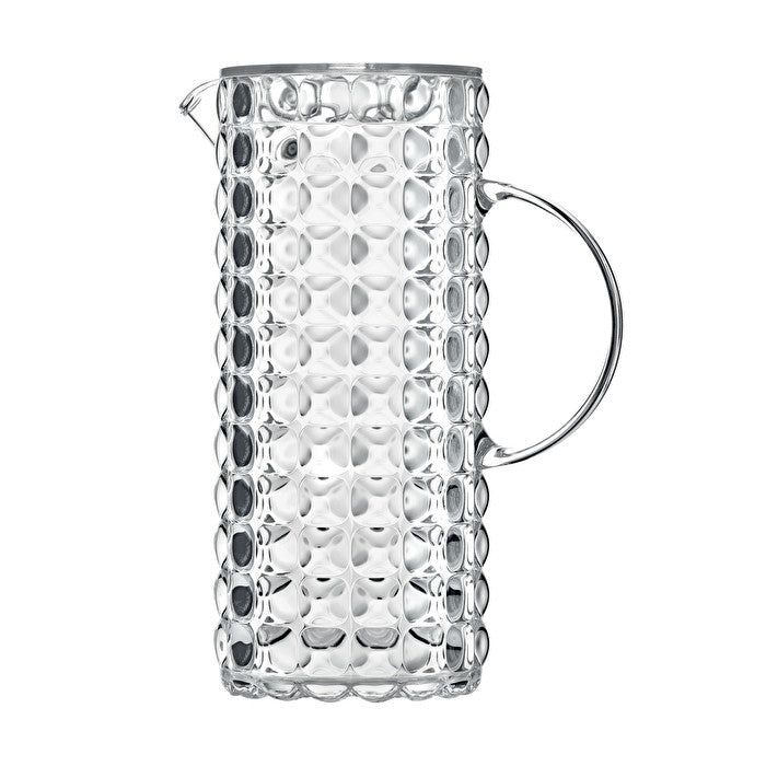 Guzzini Tiffany Pitcher Transparent