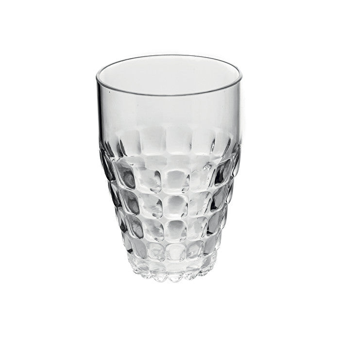 Guzzini Tiffany Tall Tumbler Transparent