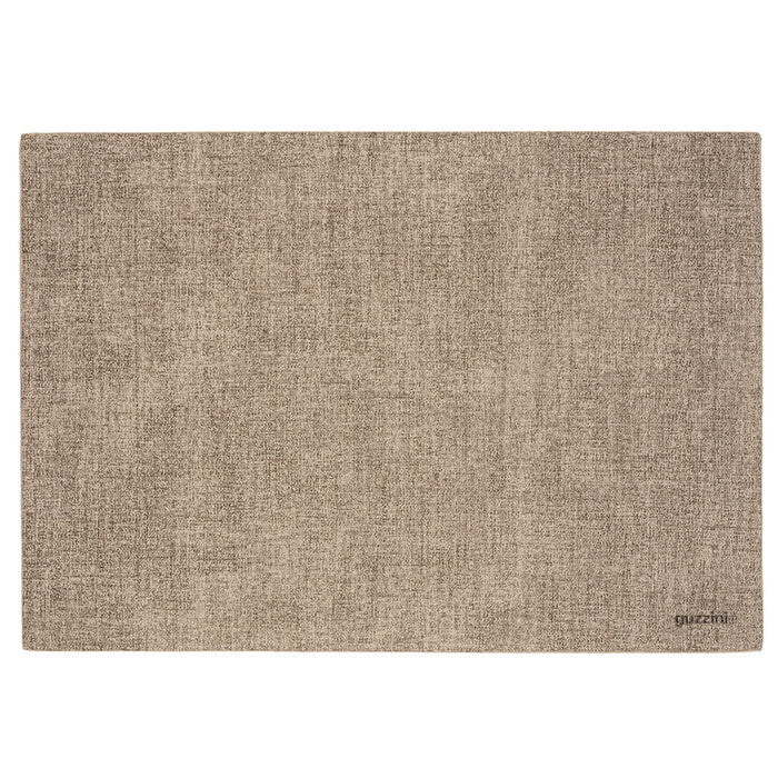 Guzzini Fabric Reversible Sand Placemat