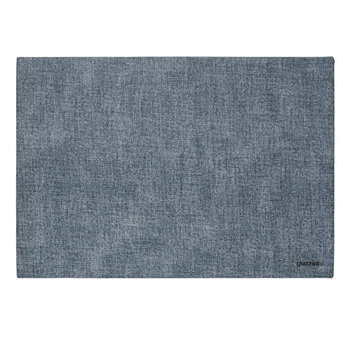 Guzzini Fabric Reversible Sea Blue Placemat