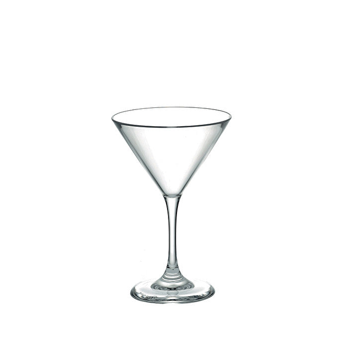 Guzzini Happy Hour Unbreakable Cocktail Glass