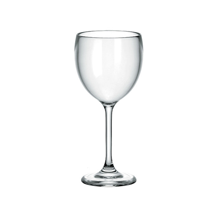 Guzzini Happy Hour Unbreakable Wine Glass