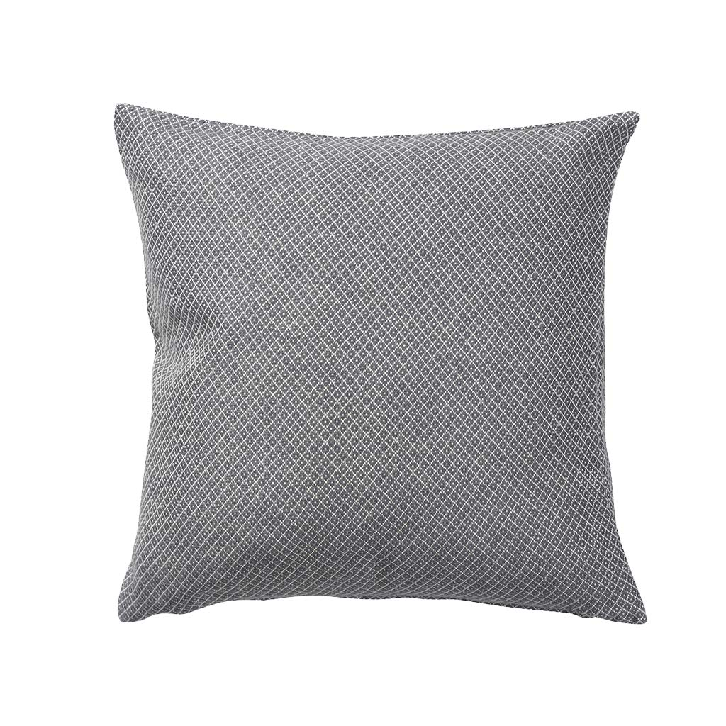 Klippan Peak Cushion Cover Grey
