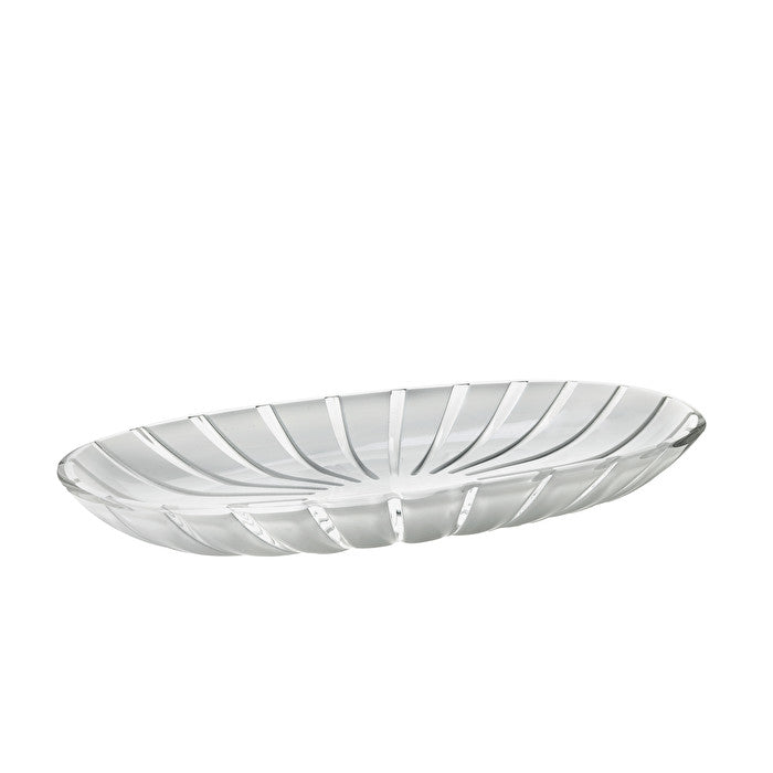 Guzzini Grace Serving Tray Transparent